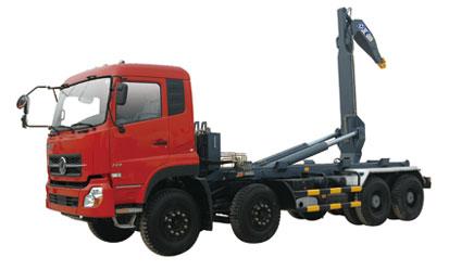 徐工XZJ5251ZXX车厢可卸式垃圾车