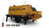 泵虎HBT80.18-185RS拖泵