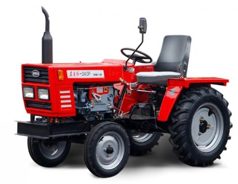 东方红(一拖)CU200P/CU240P/CU280P/CU250FP/CU280FP/CU300FP轮式拖拉机