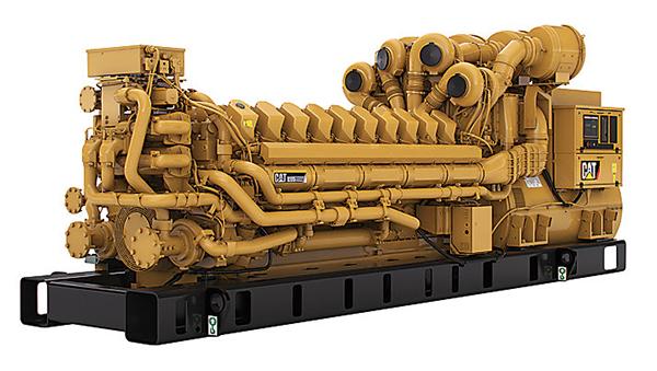 卡特彼勒C175-20柴油发电机组
