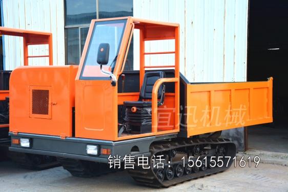 宜迅YX-LD履带运输车