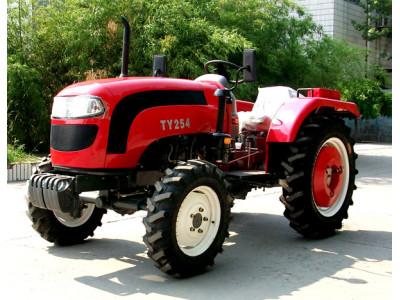 昊田农业TYTY254拖拉机