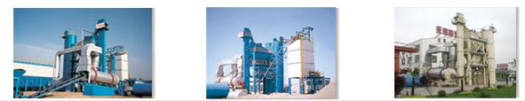 江苏路通LB-2000C强制间歇式沥青混合料搅拌设备