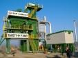 日工CBD集装箱式沥青混凝土拌和设备沥青搅拌设备