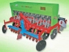 华联机械2BF-12型种植施肥机械