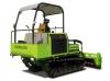 高马科GP-2600水泥摊铺机