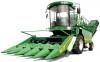 五征4YZP-5玉米收获机