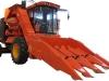 哈克农装4YZ-4玉米收获机