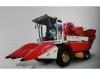华夏拖拉机4YZ-3玉米收获机