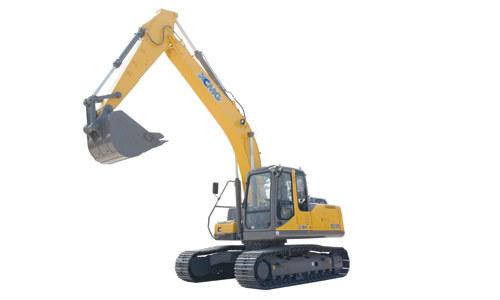 徐工XE215D中大型挖掘機