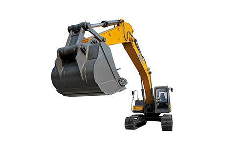 徐工XE235C中大型挖掘機