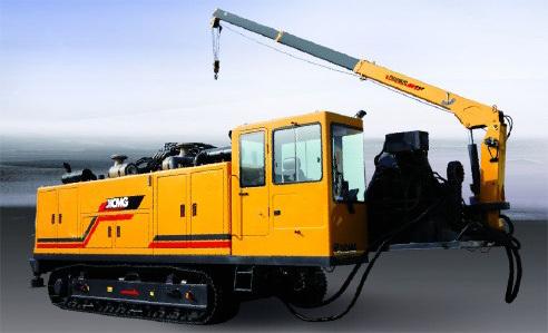徐工FSQ2SK2Q(B型)随车起重机