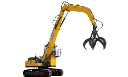 徐工XE470M中大型挖掘机