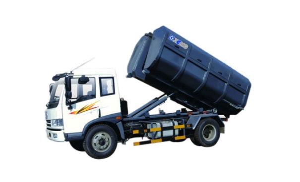 徐工XZJ5121ZXX车厢可卸式垃圾车