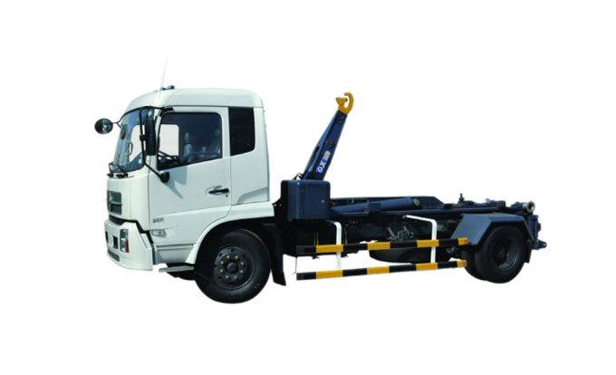 徐工XZJ5161ZXX车厢可卸式垃圾车