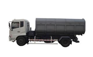 徐工XZJ5162ZXX车厢可卸式垃圾车