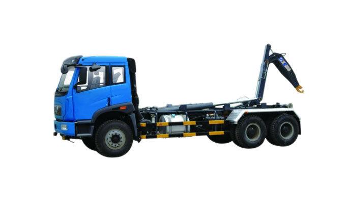 徐工XZJ5252ZXX车厢可卸式垃圾车