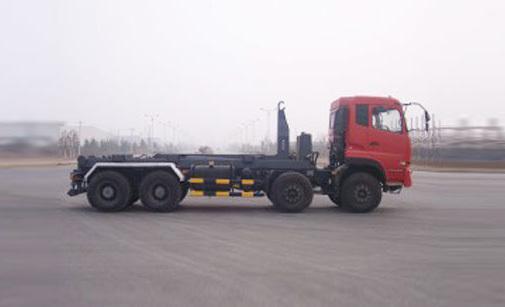 徐工XZJ5311ZXX车厢可卸式垃圾车