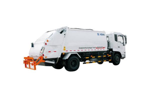 徐工XZJ5161ZYSA4压缩式垃圾车