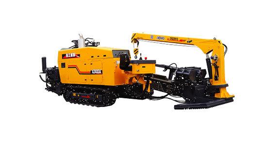 徐工XZ400A水平定向钻